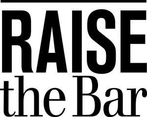 Raise the Bar for blog post