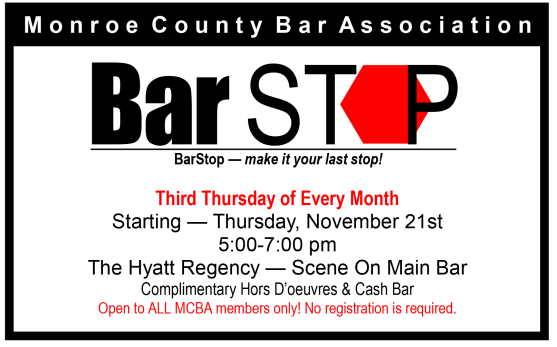 Bar Stop Promo Updated Corrected Date