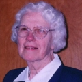 Sr. Mary Alice Roach