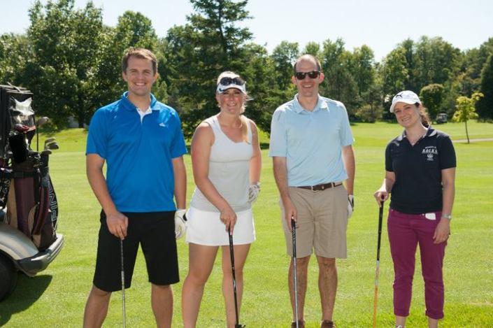 Amanda Golf