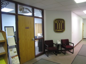 VLSP Lobby Front
