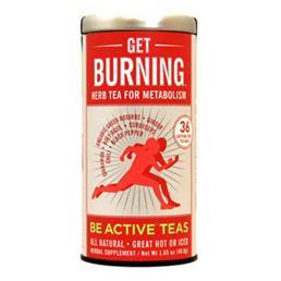 Get Burning Metabolism Tea